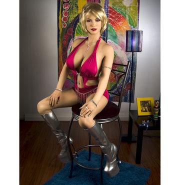 Ролики фото секс игрушек кукол тетка