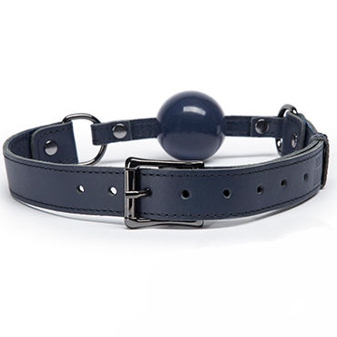 Fifty Shades Darker No Bounds Collection Ball Gag - фото, отзывы